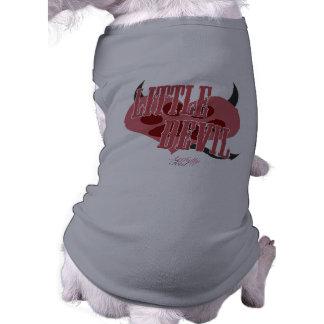Little Devil Dog T-Shirt