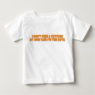Little Devil - Halloween shirt