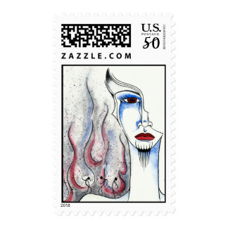 Little Devil Stamps