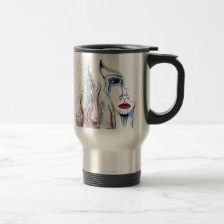 Little Devil Travel Mug