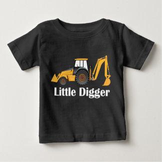 Little Digger - Baby Fine Jersey T-Shirt