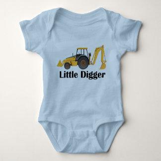 Little Digger - Baby Jersey Bodysuit