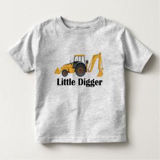 Little Digger - Toddler Fine Jersey T-Shirt Toddler T-shirt