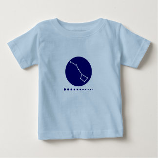 Little Dipper Infant Baby T-Shirt