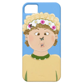 Little Distractions In Life. iPhone 5 Covers