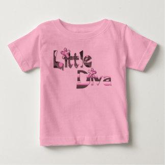 Little Diva Baby T-Shirt