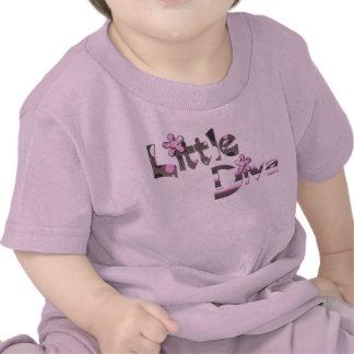 Little Diva Tee Shirts