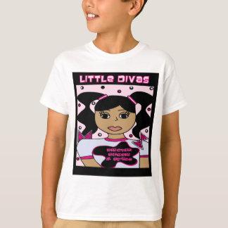 LITTLE DIVAS T-Shirt
