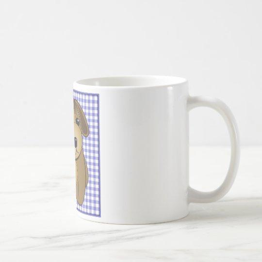 Little Dog Design Coffee Mug