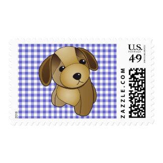 Little Dog Design Postage
