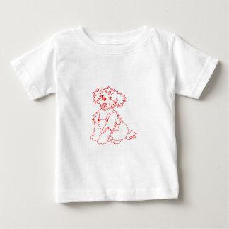 Little Dog Laughed T-shirt