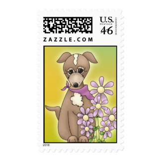Little Dog Stamps