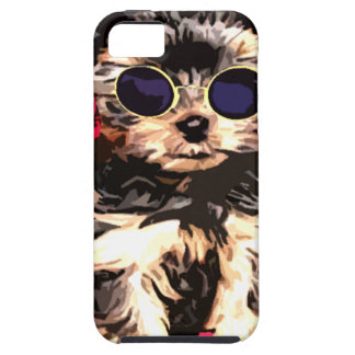 Little Doggy style iPhone SE/5/5s Case