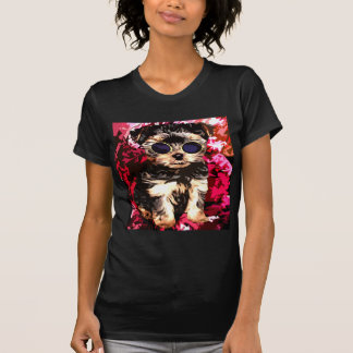 Little Doggy style T-shirt