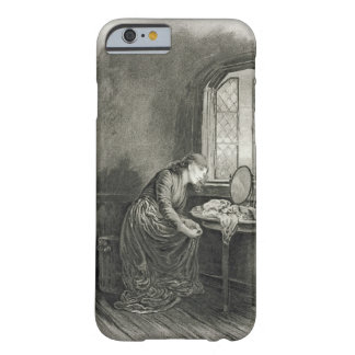 Little Dorrit, from 'Charles Dickens: A Gossip abo Barely There iPhone 6 Case