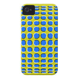 Little dots Case-Mate iPhone 4 case