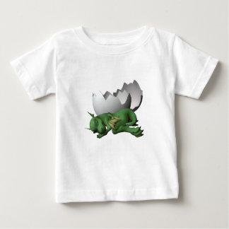 Little Dragon Baby T-Shirt