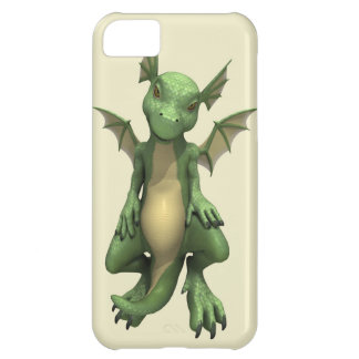 Little Dragon iPhone 5C Case