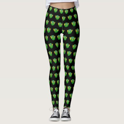 LIttle Dragon Legging