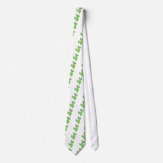 Little Dragon Neck Tie
