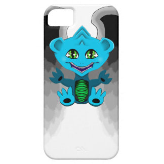 Little Dragon with Wings iPhone SE/5/5s Case