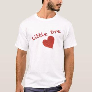 Little Dre Heart T-Shirt