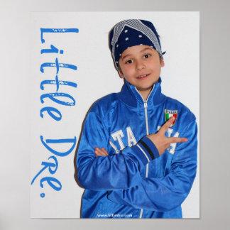 Little Dre Poster 01