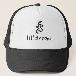 Little Dread Trucker Hat