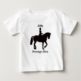 Little Dressage Diva Top