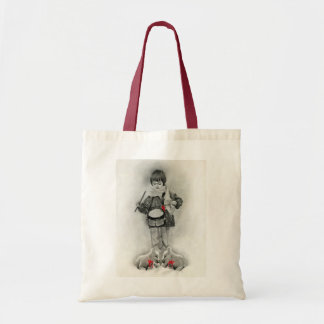 Little drummer boy Bag
