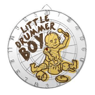 Little Drummer Boy Dart Board