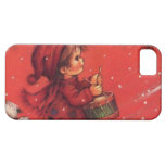 Little drummer boy iPhone 5 covers
