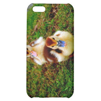 Little Duckies: iPhone Case iPhone 5C Covers