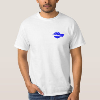 Little Dude Trailers T shirt