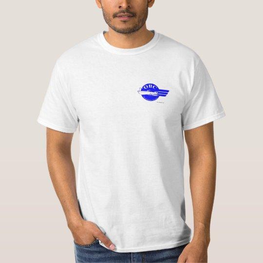 Little Dude Trailers T shirt