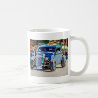 Little Duece Coupe Coffee Mug