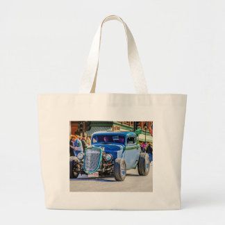 Little Duece Coupe Large Tote Bag