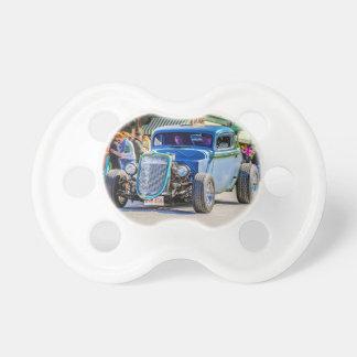 Little Duece Coupe Pacifier