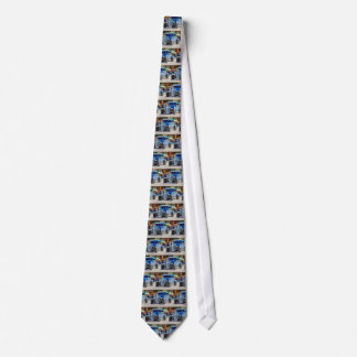 Little Duece Coupe Tie