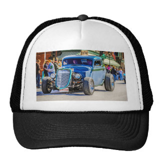 Little Duece Coupe Trucker Hat