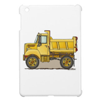 Little Dump Truck iPad Mini Cases