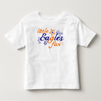 Little Eagles Fan Toddler T-shirt