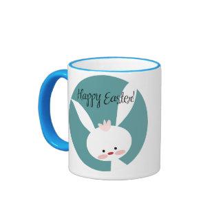 """""""Little Easter Bunny"""" Coffee Mug"""