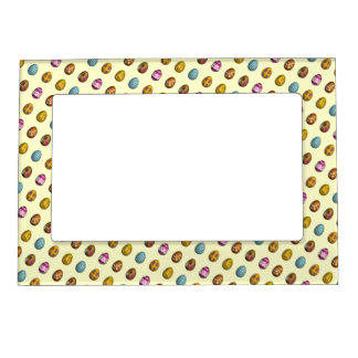 Little Eggs Magnetic Picture Frame