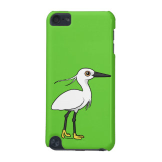 Little Egret iPod Touch (5th Generation) Case