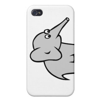Little Elephant iPhone 4/4S Covers