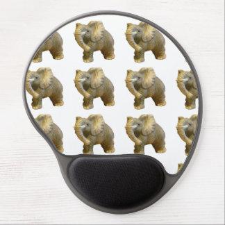 Little Elephants Gel Mouse Pad