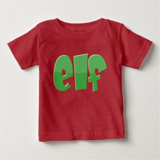 Little Elf Baby T-Shirt