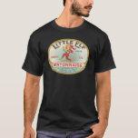 Little Elf Mayonnaise - Vintage Label T-Shirt