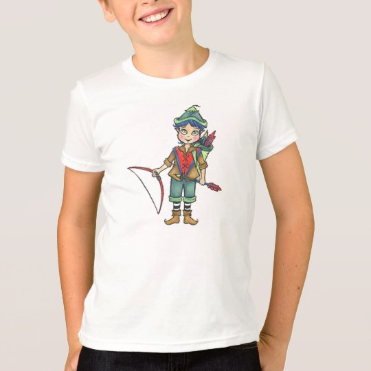 Little Elfboy T-Shirt